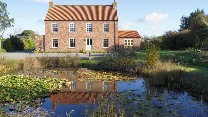 The Brook Farmhouse