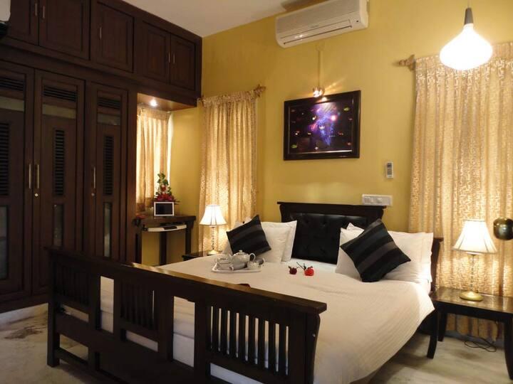 Luxury 2 Bed Room Apartment