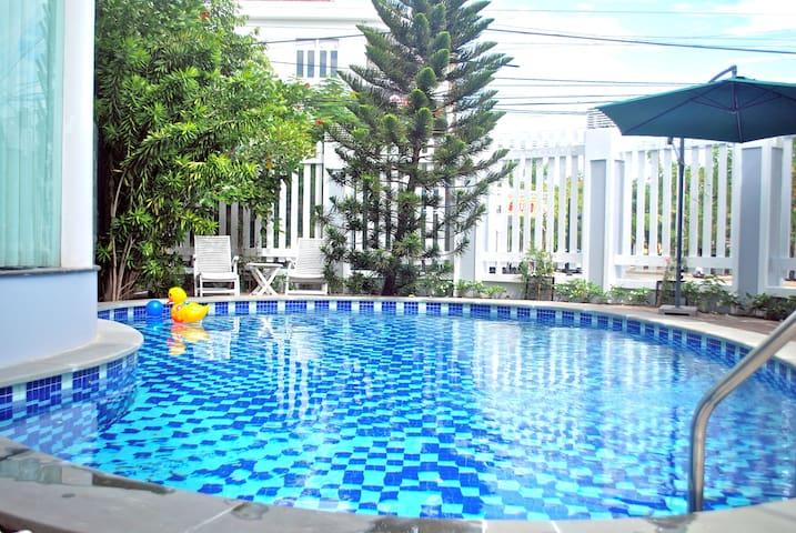 Beautiful An Huy villa in Hoi An - tp. Hội An