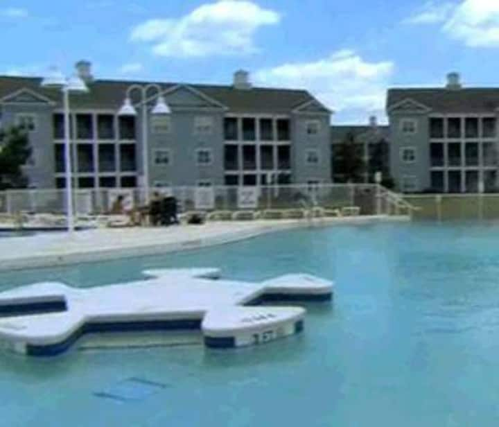 Beautiful Furnished Resort Retreat