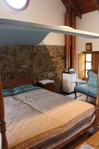 Beautiful and peaceful double room - Rossiglione - Bed & Breakfast