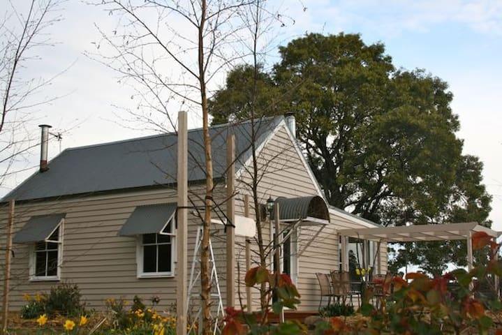 Stunning Cottage near Daylesford - Lyonville