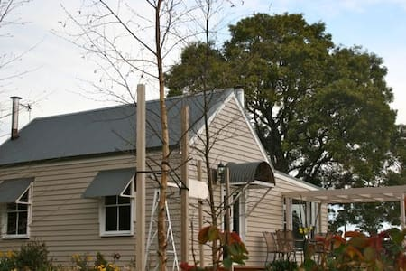 Stunning Cottage near Daylesford - Lyonville - Bed & Breakfast