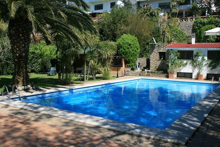 Villa Donna Laura - Le Rughe - Casa