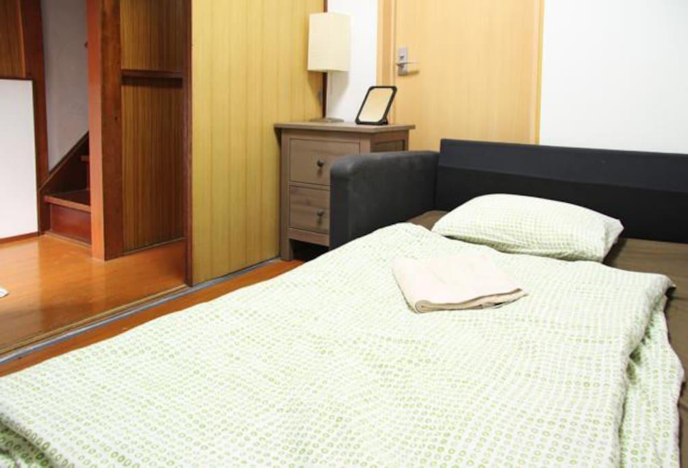 4 Room HOUSE Roppongi Hills Shibuya