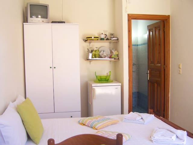 VillaRomantza room for 2 people - Fiskardo - Wohnung
