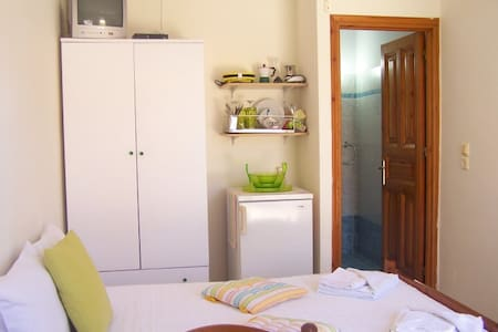 VillaRomantza room for 2 people - Apartment