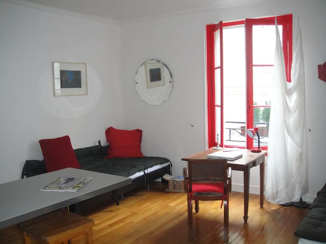 Beautiful, Spacious and Centrally Located Studio