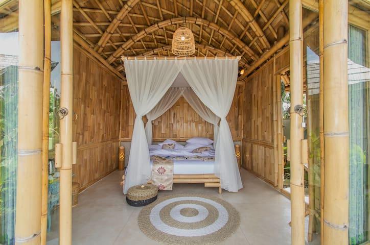 70% OFF| Ipian Cinta Sweet Staycation in Ubud