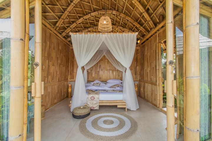 70% OFF| Ipian Cinta Sweet Staycation in Ubud