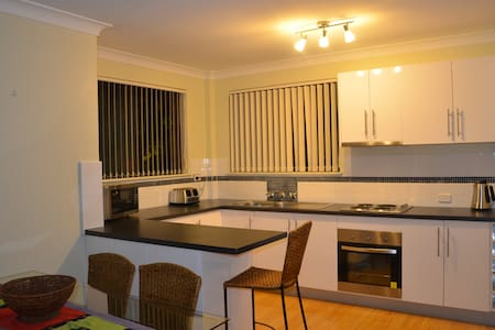 Mollymook Sunrise Holiday Apartment - 莫利姆克 (Mollymook) - 公寓