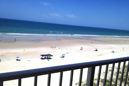 Oceanfront Condo - Ponce Inlet, FL - Amazing Views - Port Orange - Condomínio