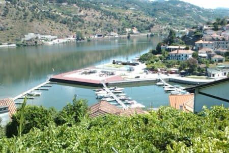 Douro - Amazing vila for 4 - Caldas de Aregos - Dům
