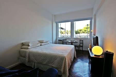 sea view apartment #150 - Rio de Janeiro - Apartment