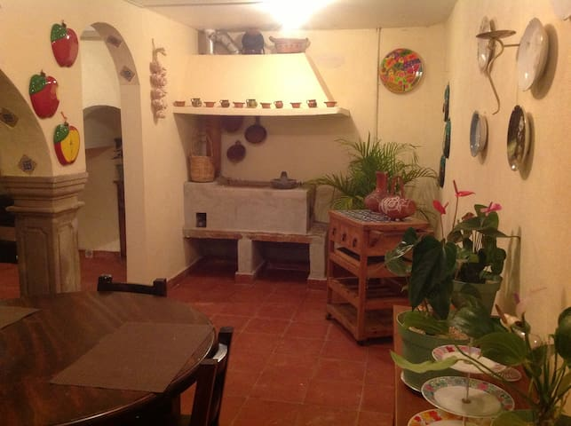 Casa La Posada~Home away from home! - Xalapa