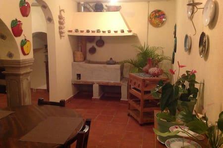 Casa La Posada~Home away from home! - 哈拉帕 - 独立屋