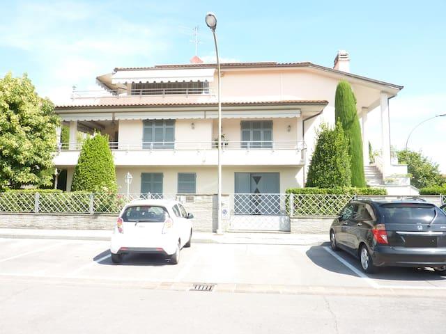 Dimora Rinaldi - Empoli - Apartment