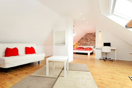 Pretty nice comfortable appartement - Grevenbroich