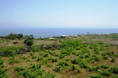 Elegant typical house Pantelleria - Pantelleria