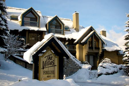 WhistlerBlackcomb Vacation Paradise - Whistler - Chalet