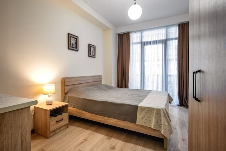 105 New Tiflis Apartment Saburtalo