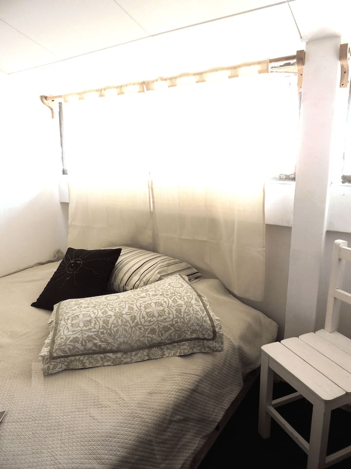 furnished room in LaPaz city center