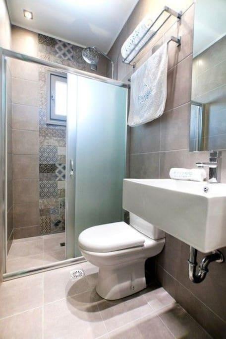Privee Hotel Santorini - Comfort Double