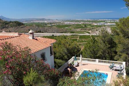 Вилла (дом) в Испании - Oliva