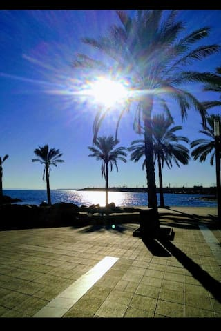 strand promenaden