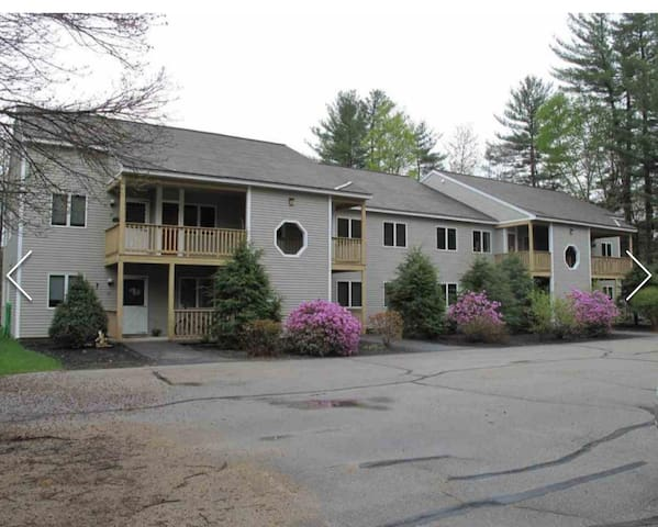 NH CONDO PRIME LOCATION!!