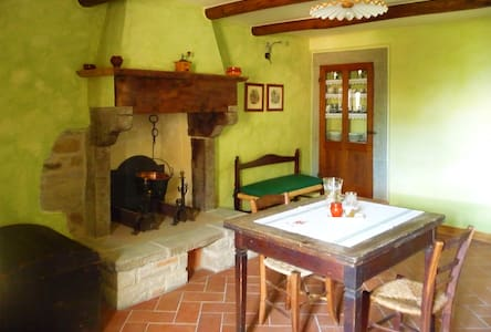 b&b Il Fortino in the Casentino1 - Bed & Breakfast