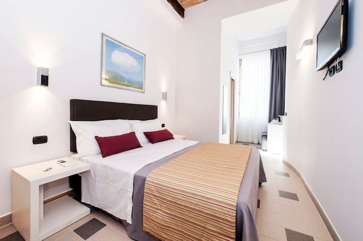 Rooms for You 3 - in San Lorenzo
