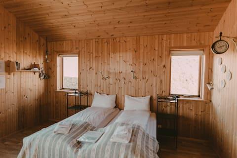 Gemütliches Cottage mit eigenem Bad