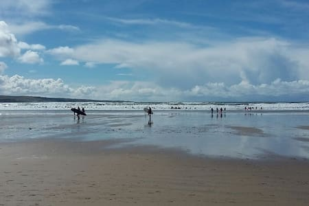 6 The Dell, Lahinch, Co. Clare - Lahinch
