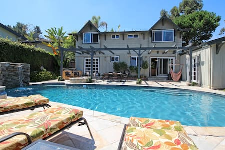 Pool, Spa, View & Location