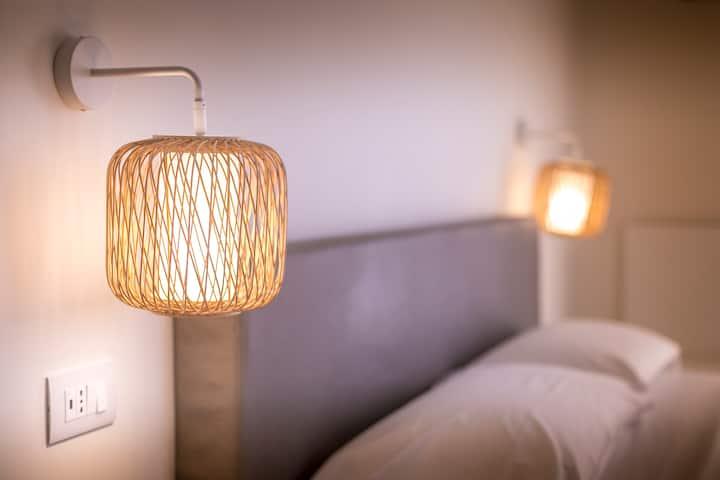 B&B Cefalù Design Suites, Demetra room