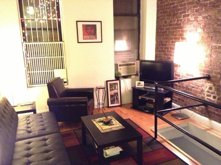 1 BR in the Heart of Manhattan !!!