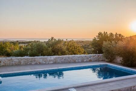 Villa Gospel, Croatia Luxury Rent