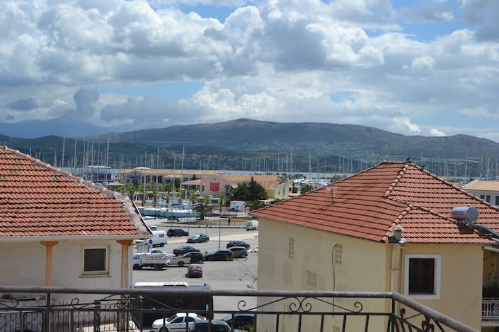 Apartment in the heart of LEFKADA - Lefkada - Byt