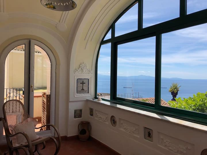 Casa Elvira, Albori-Amalfi coast