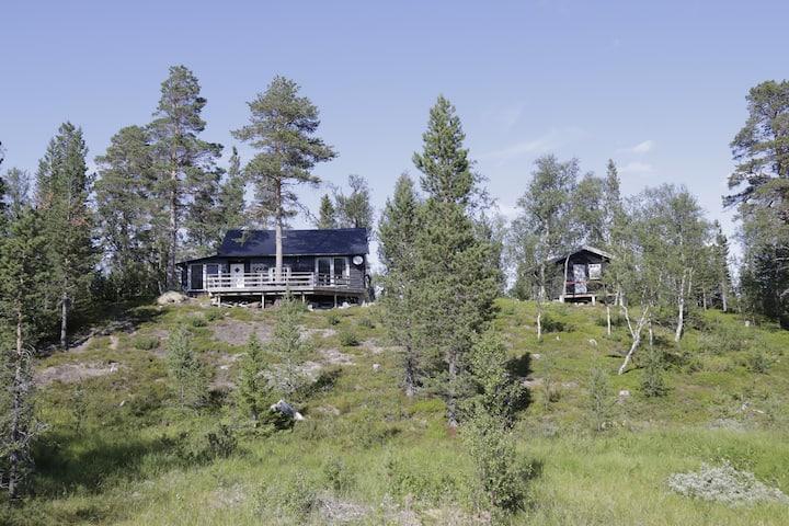 Mountain cottage Oppdalsvallen