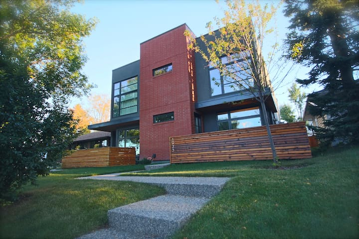 Inner City/ Altadore Executive Home - Calgary - Talo