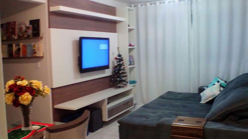 Apartamento Pri - cascavel  - Apartemen