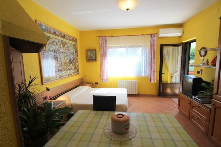 Holiday in Novigrad - Novigrad - Appartement
