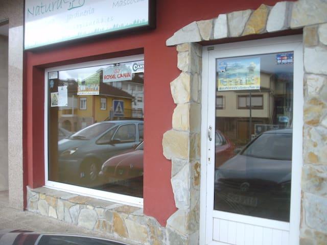 Local comercial  N-634 - Santa María de Cayón - Other