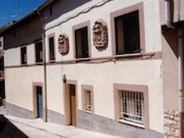 Rustic House - San Esteban de Gormaz - House