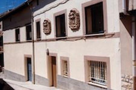 Casa rústica junto al rio Duero. - San Esteban de Gormaz