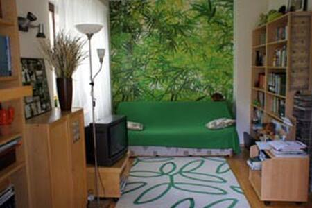 Room for 1-2 in comfortable House - Krakau - Haus
