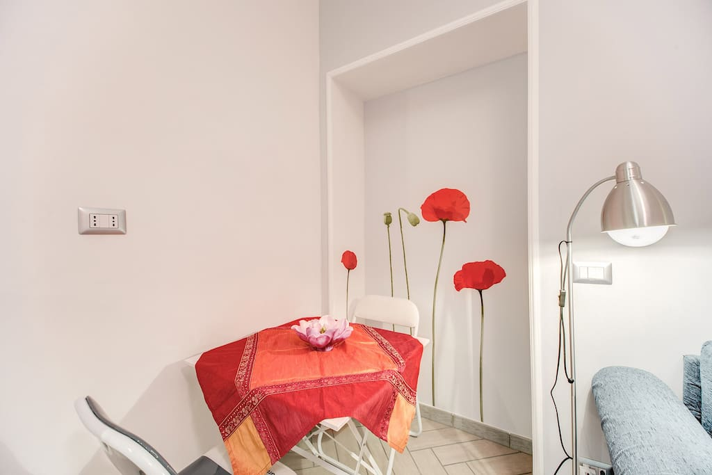 Studio Apartments For Rent In Rome Italy
