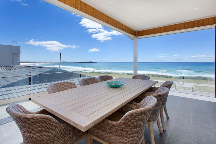AURA ON WARILLA BEACH - Warilla - Apartment